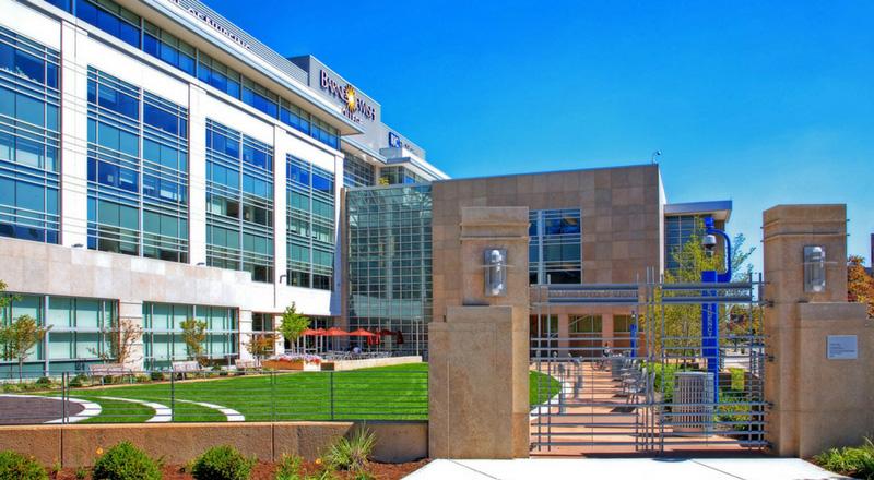 Goldfarb School of Nursing at Macklind International Senior Center
